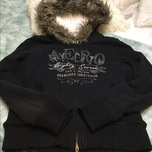 Aeropostale cozy warm jacket..
